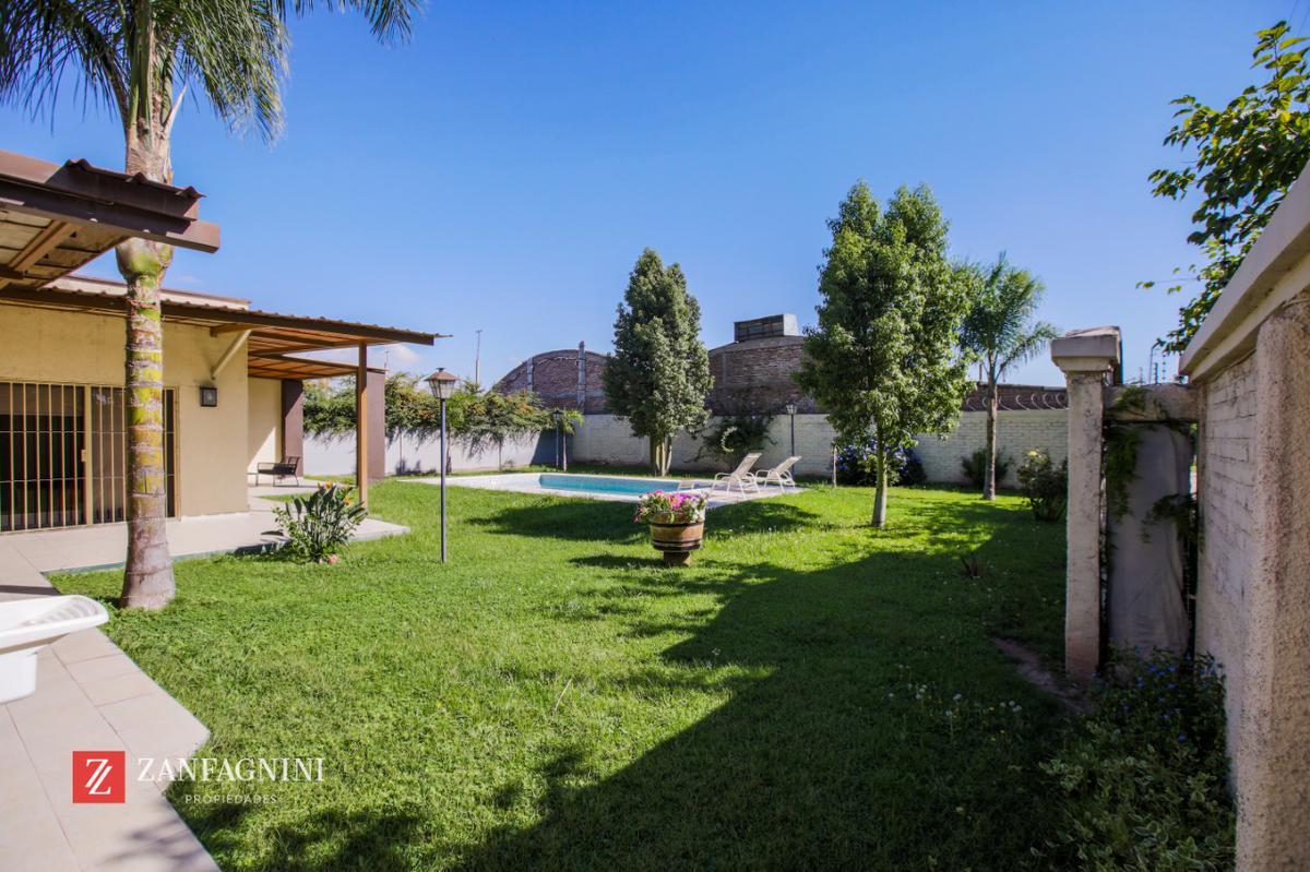 Foto Casa en Venta en  Coquimbito,  Maipu  12 de octubre 1296 - Paseo de la Glorieta