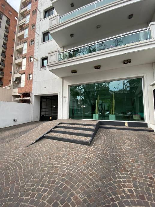 Foto Departamento en Alquiler en  Quilmes,  Quilmes  Moreno al 400