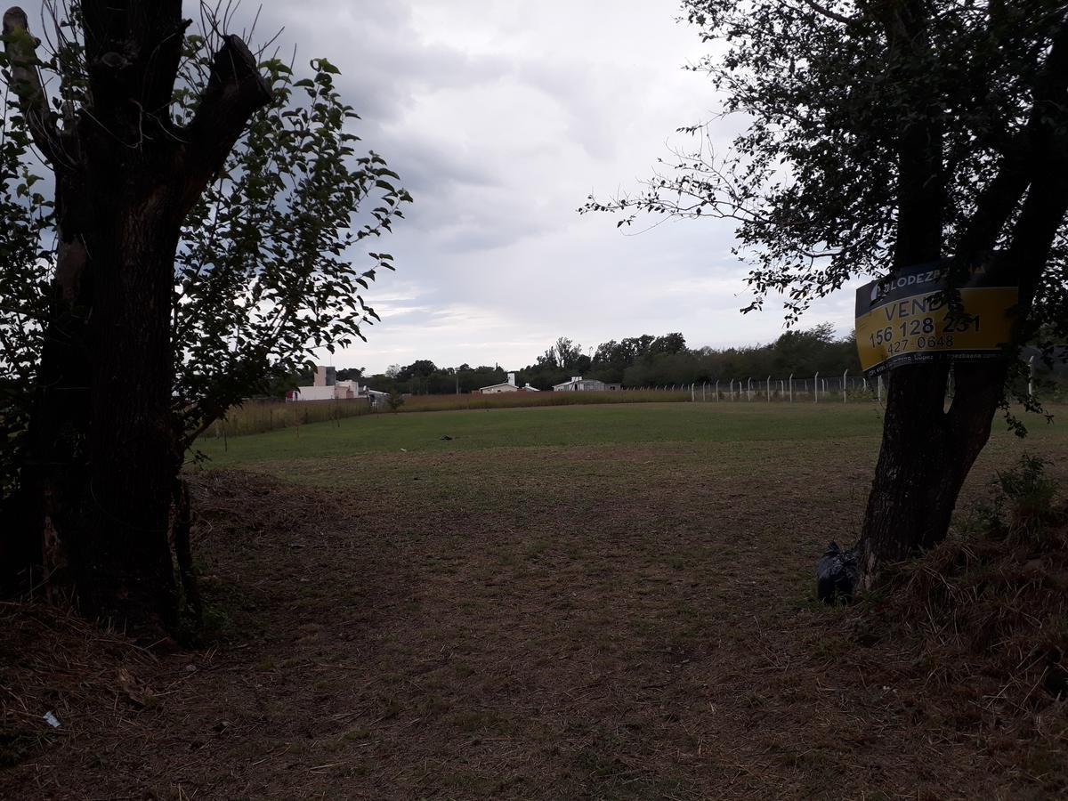 Foto Terreno en Venta en  Santa Maria ,  Cordoba  Anisacate Lte 7 mza 61