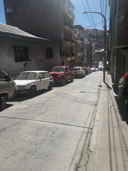 Foto Terreno en Venta en  Puno,  Puno  Calle Ancash