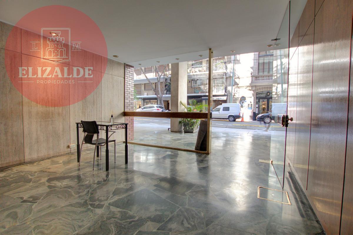 Foto Departamento en Venta en  Recoleta ,  Capital Federal  Arenales al 1300