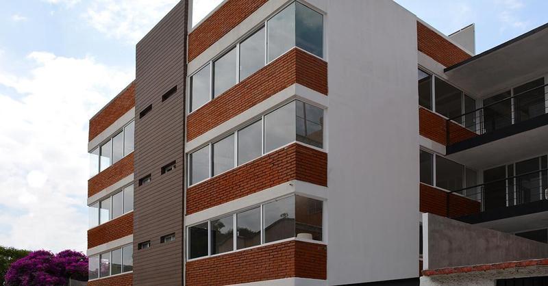 Foto Departamento en Venta en  Portales,  Benito Juárez  Departamento en Venta - Liv Repúblicas - 201