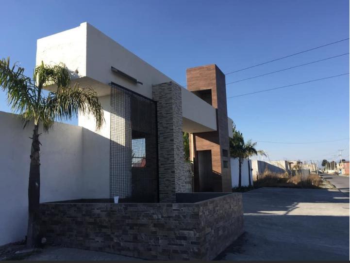 Foto Casa en condominio en Venta en  Buenavista,  San Mateo Atenco  venta de casa nuev a en residencial Madero, San Mateo Atenco