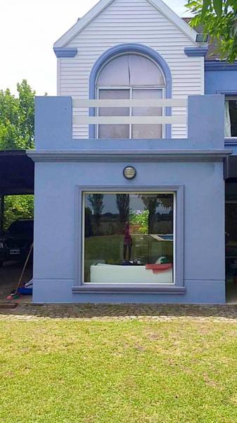 Foto Casa en Alquiler temporario en  Tigre,  Tigre  Av. Nordelta al 100