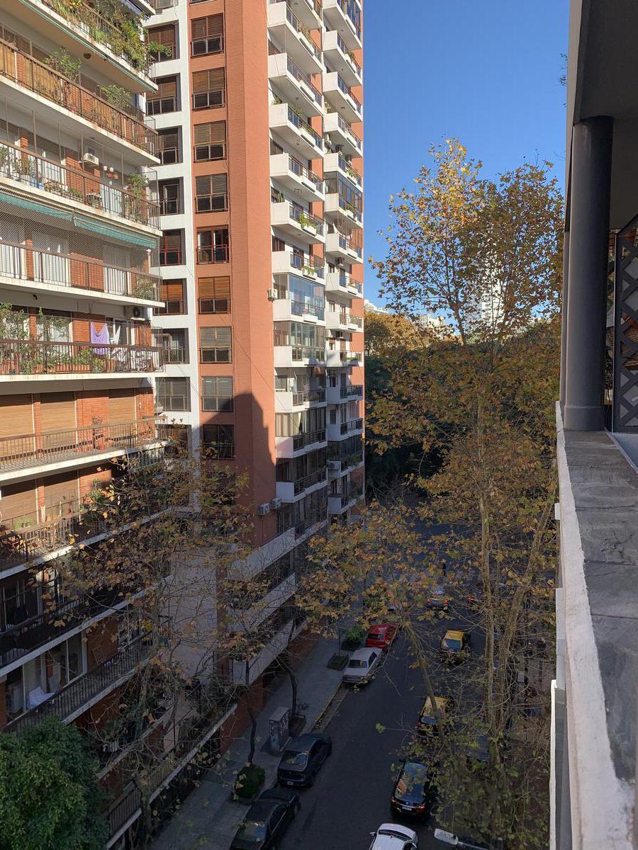 Foto Departamento en Alquiler en  Palermo ,  Capital Federal  Lafinur al 2900