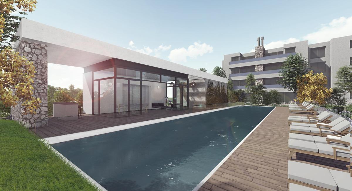 Foto Casa en Venta en  Los Castaños,  Nordelta  La Balconada II - Villas & Houses - Villa 7 - 1° Piso duplex 712 - Nordelta - Tigre