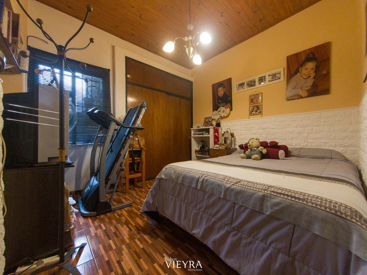 Foto PH en Venta en  Villa Devoto ,  Capital Federal  MELINCUE al 5100