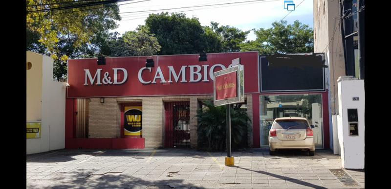 Foto Edificio Comercial en Alquiler en  Villa Morra,  La Recoleta  Avda Mcal Lopez
