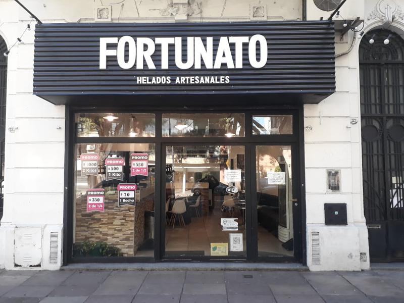 Foto Fondo de Comercio en Venta en  Caballito ,  Capital Federal  Av. Pedro Goyena al 200