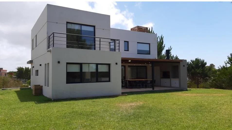 Foto Casa en Venta en  Barrio Costa Esmeralda,  Pinamar  Ruta 11 Km al 300