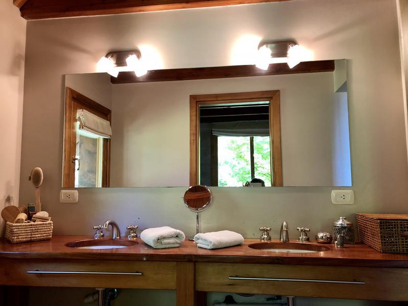 Foto Casa en Alquiler temporario en  Arelauquen,  Bariloche  Arelauquen G3-2