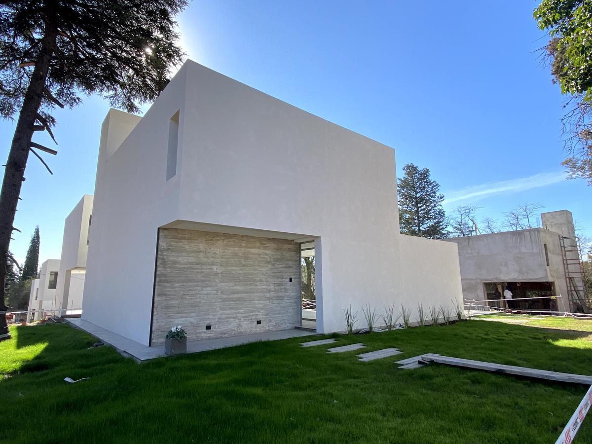 Foto Casa en Venta en  La Carolina,  Cordoba  HOUSING LA CAROLINA VILLAGE