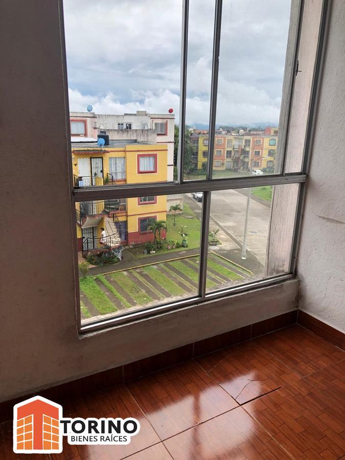 Foto Departamento en Venta en  Coatepec ,  Veracruz  DEPARTAMENTO EN VENTA EN FRACCIONAMIENTO LOS CAFETALES - COATEPEC
