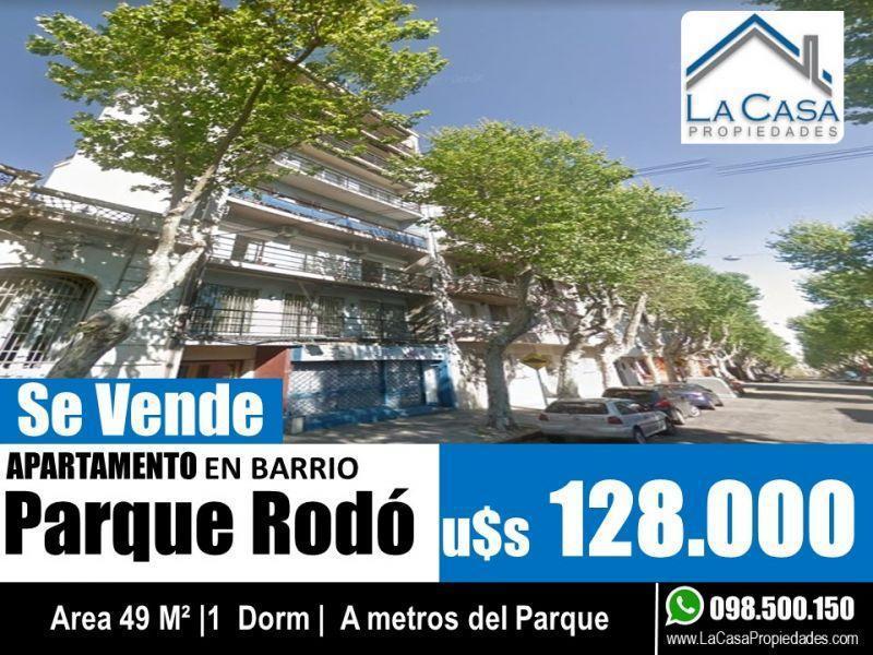 Foto Apartamento en Venta en  Parque Rodó ,  Montevideo  BLANES, JUAN  MANUEL 1000