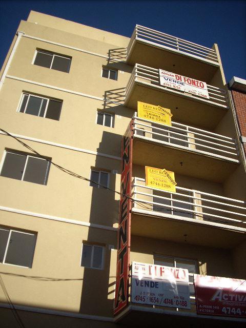 Foto Departamento en Alquiler en  S.Fer.-Vias/Centro,  San Fernando  LAS HERAS 1154
