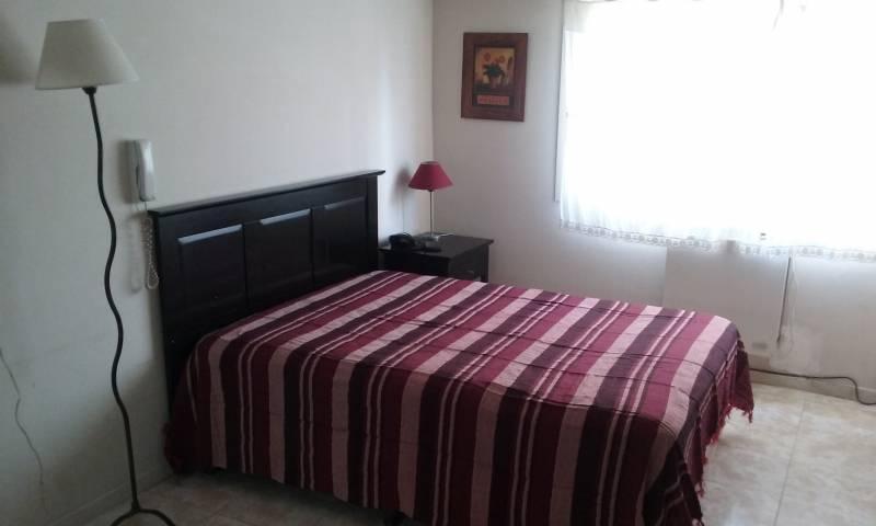 Foto Departamento en Alquiler temporario en  Palermo ,  Capital Federal  BORGES 2400