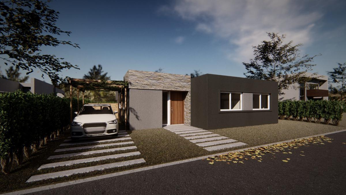 Foto Casa en Venta en  San Ramon,  Pilar Del Este  Caamaño y Ruta 25 al 1000, San Ramon, Pilar del Este