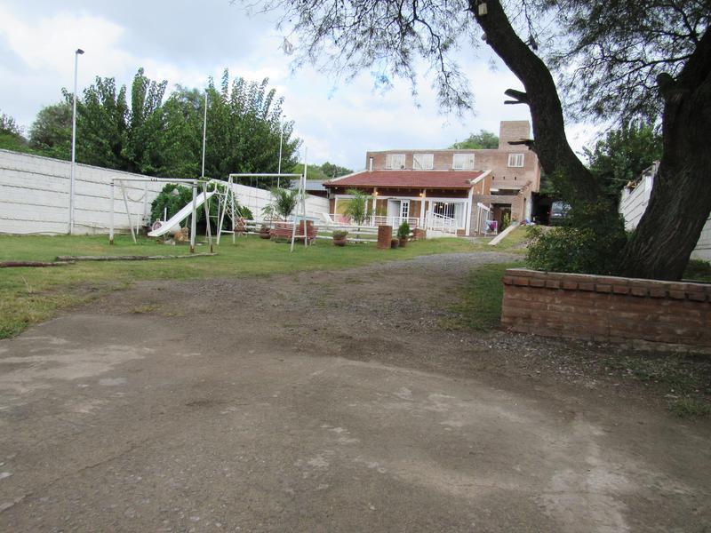 Foto Casa en Venta |  en  El diquesito,  La Calera  El Diquecito Piedras Blancas S/N°