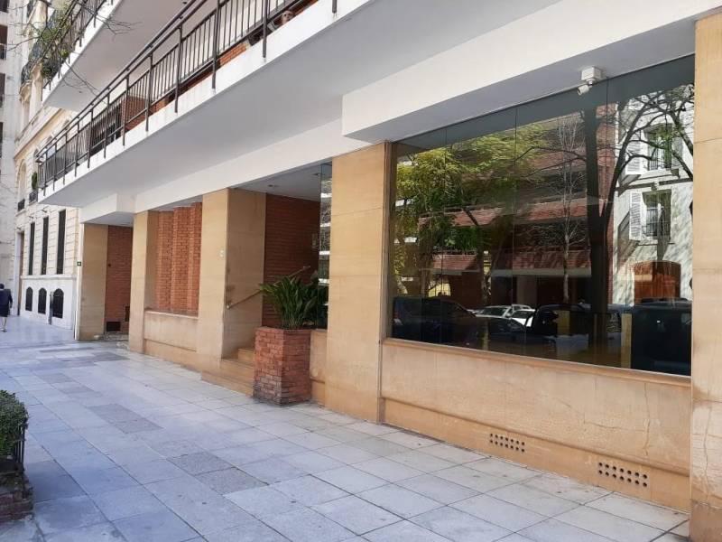 Foto Departamento en Venta |  en  Recoleta ,  Capital Federal  Gelly y Obes al 2200