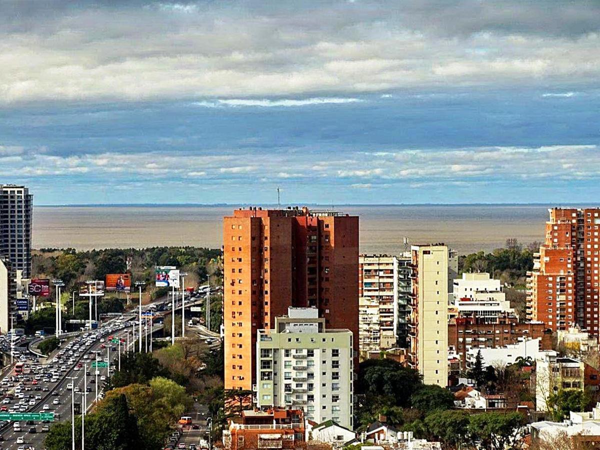 Foto Departamento en Venta en  Nuñez ,  Capital Federal  Av. Gral. Paz al 1100