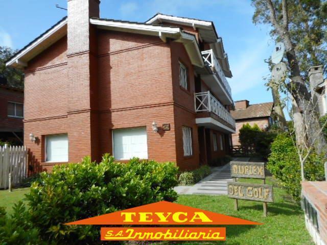 Foto Departamento en Alquiler en  Pinamar ,  Costa Atlantica  Palometa  1239