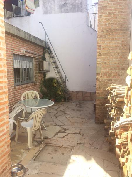 Foto Casa en Venta en  Punta Gorda ,  Montevideo  Hermosa calle de Punta Gorda