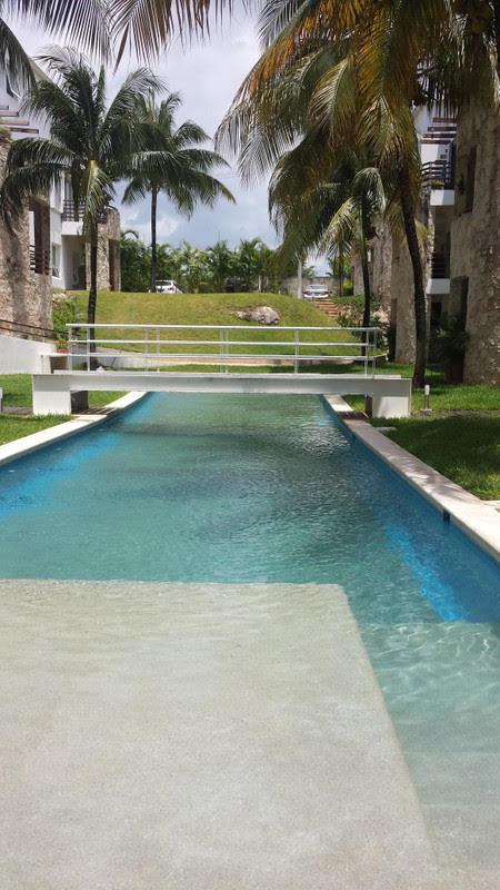 Foto Departamento en Venta en  Solidaridad ,  Quintana Roo  Playacar