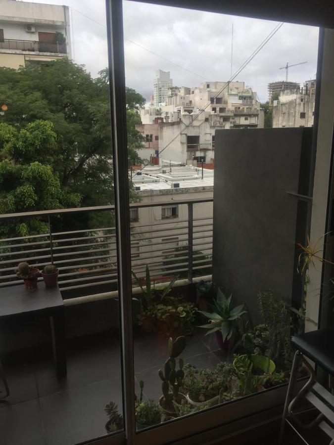 Foto Departamento en Alquiler temporario en  Palermo Hollywood,  Palermo  FITZ ROY  al 2400