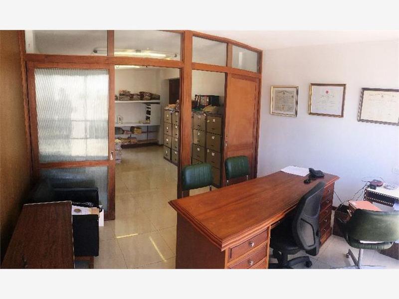 Foto Oficina en Alquiler en  Rosario,  Rosario  Córdoba 1147  9°