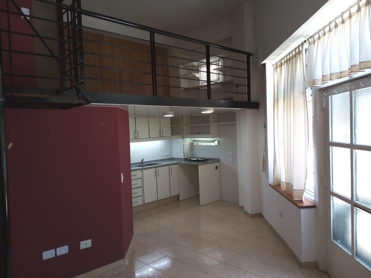 Foto Departamento en Alquiler en  Villa Urquiza ,  Capital Federal  Ibera al 5900