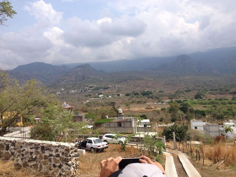 Venta de Terreno Más de 500 mts. en Tepoztlán Rancho o rancheria Amatlán de Quetzalcoatl