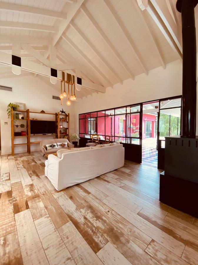 Foto Casa en Venta en  Arenas del Sur,  Mar Del Plata  Jorge Newbery 4500 - Arenas del Sur - Mar del Plata
