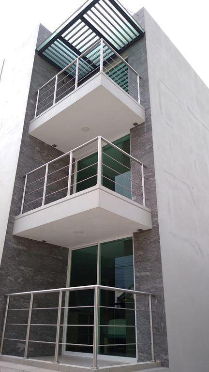 Foto Departamento en Renta en  Metepec ,  Edo. de México  LOFT EN RENTA