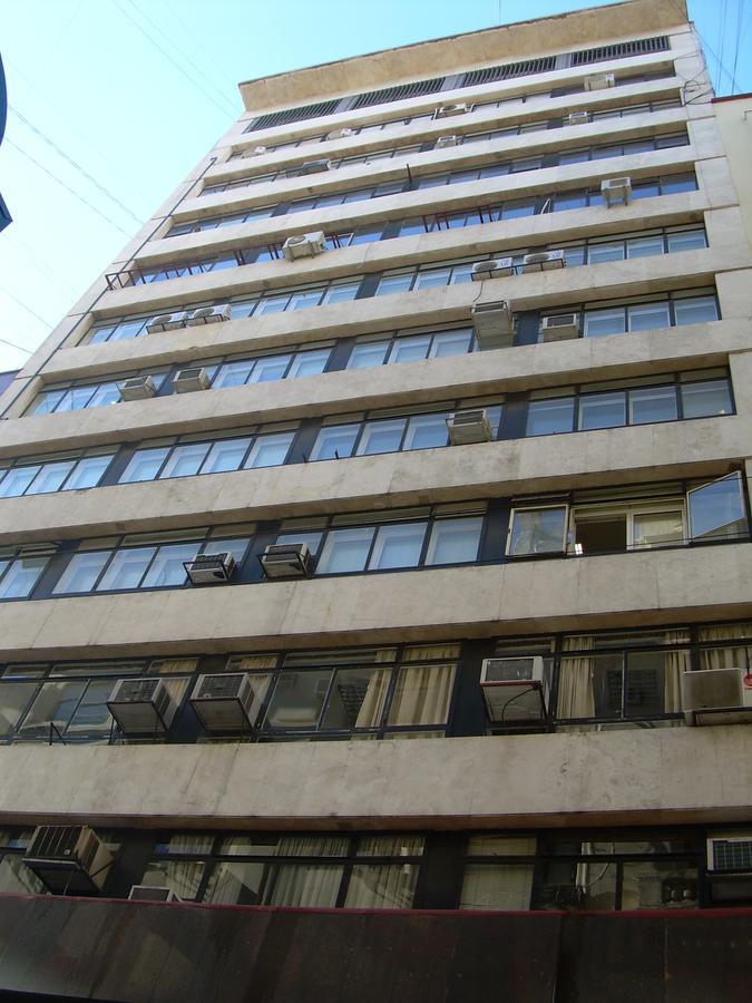Foto Oficina en Alquiler en  Microcentro,  Centro (Capital Federal)  San Martín al 400