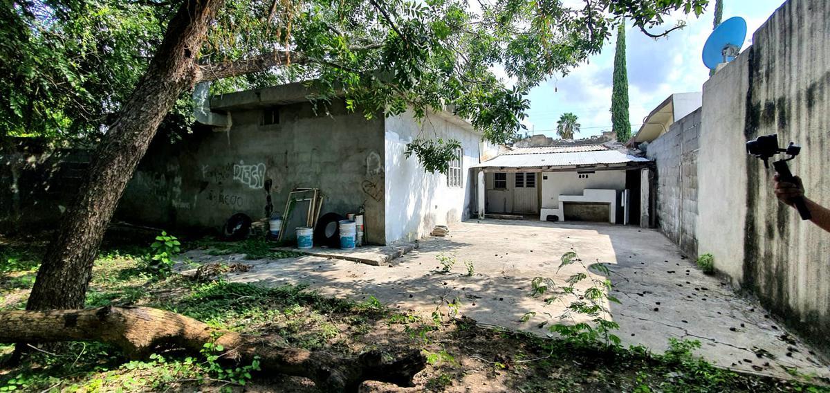 Foto Casa en Venta en  Gral. Terán,  Gral. Terán  CASA EN VENTA EN GENERAL TERAN
