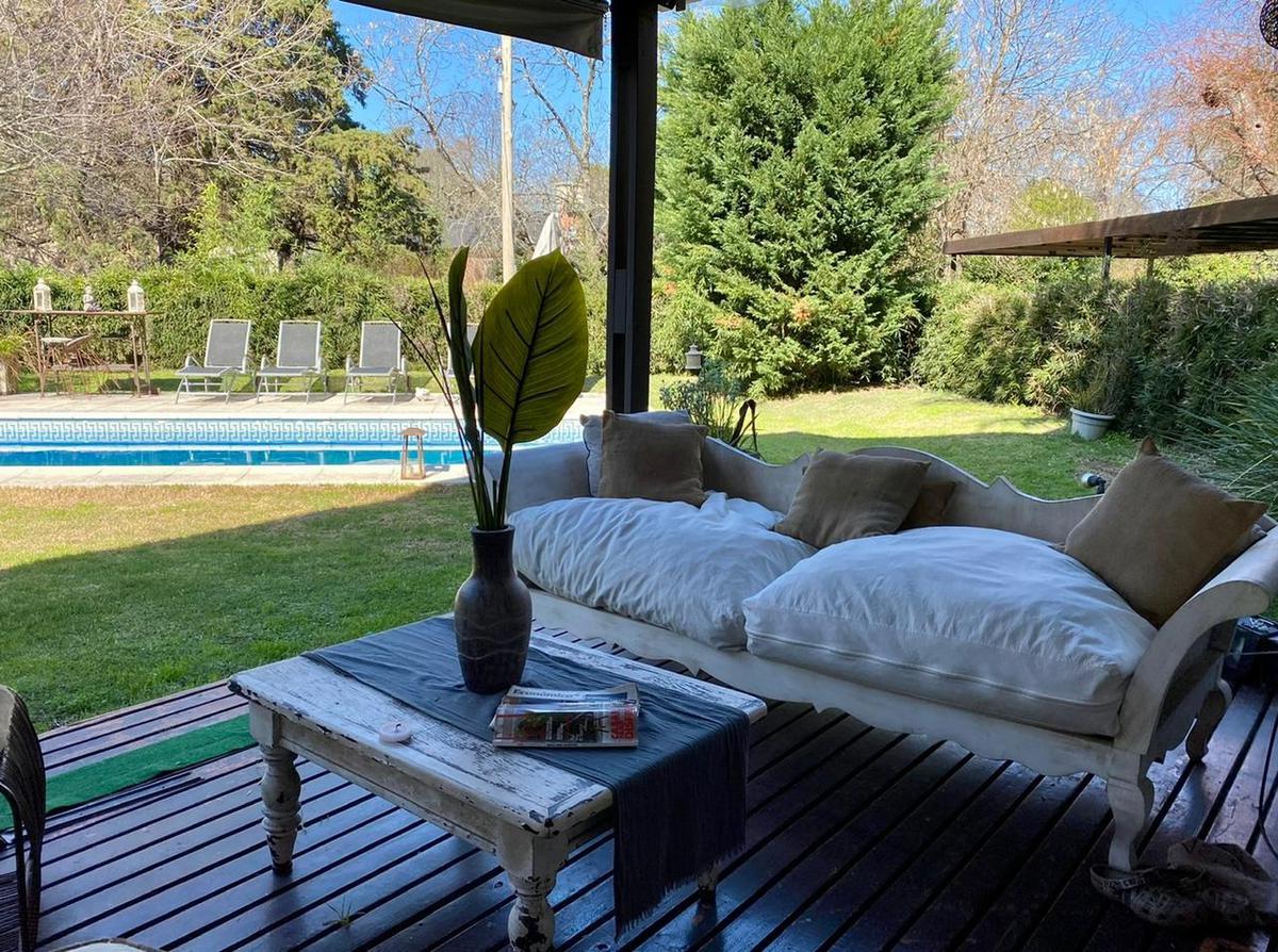 Foto Casa en Venta en  Los Cardales,  Countries/B.Cerrado (Campana)  Venta casa 4 dorm. en Los Cardales Country Club