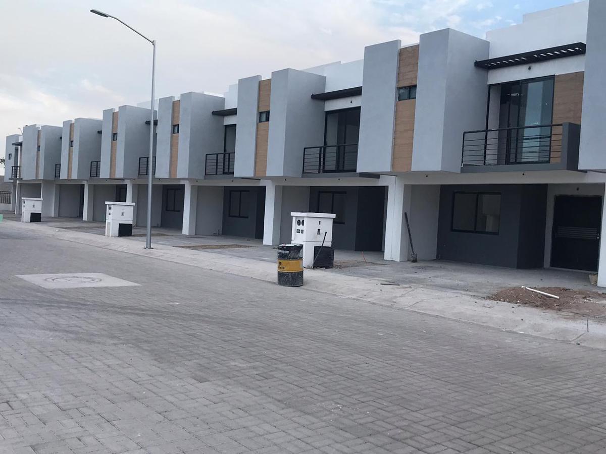 Foto Casa en Venta en  Los Lagos,  San Luis Potosí  CASA EN VENTA EN LOS LAGOS, SAN LUIS POTOSI