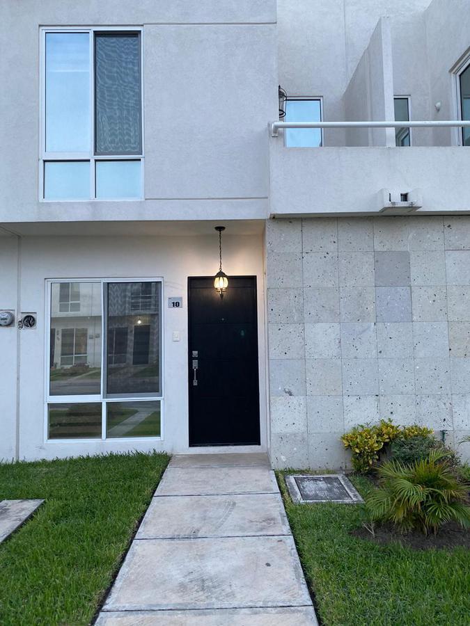 Foto Casa en Venta en  Fraccionamiento Hacienda Paraíso,  Veracruz  DREAM LAGOONS, Casa en VENTA con recámara en PLANTA BAJA