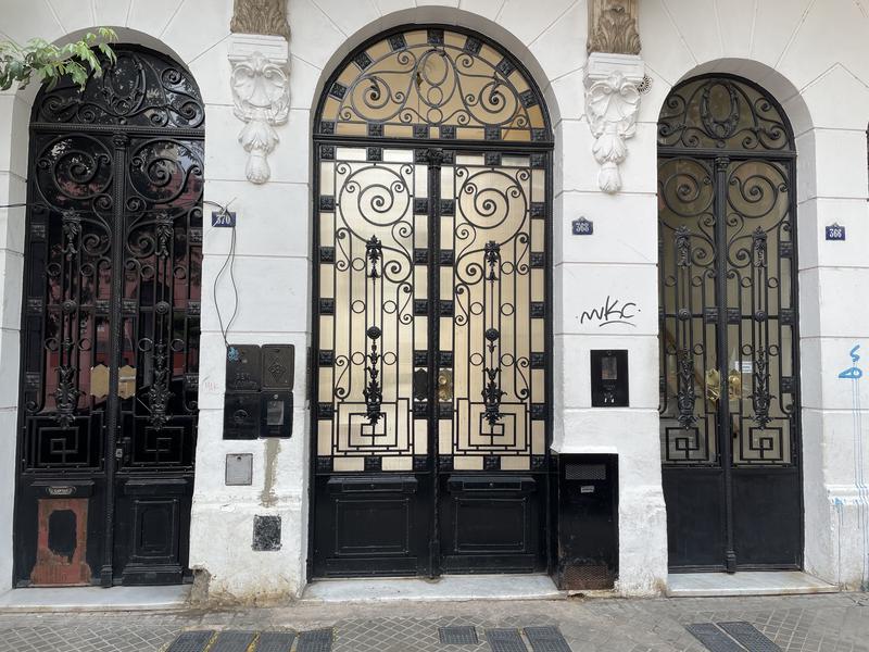 Foto Casa en Venta en  Rosario,  Rosario  Dorrego 368