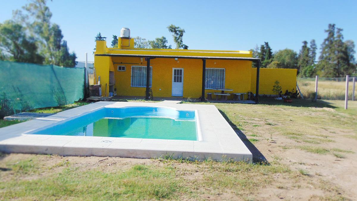 Foto Casa en Venta en  General Pico,  Maraco  205 y 254 - Zona Sur