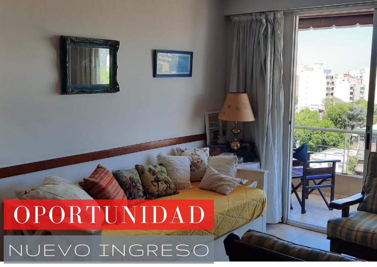Foto Departamento en Venta en  Villa Pueyrredon ,  Capital Federal  Av. NAZCA al 4600