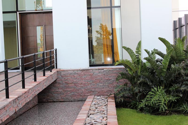 Foto Departamento en Venta en  Puerto Norte,  Rosario  MAUI. Av Estanislao Lopez al 2671.. N1a3