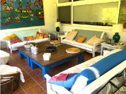 Foto Casa en Venta en  Rincón del Indio,  Punta del Este  Parada 22  Brava calle de las Madreselva y de las Azaleas
