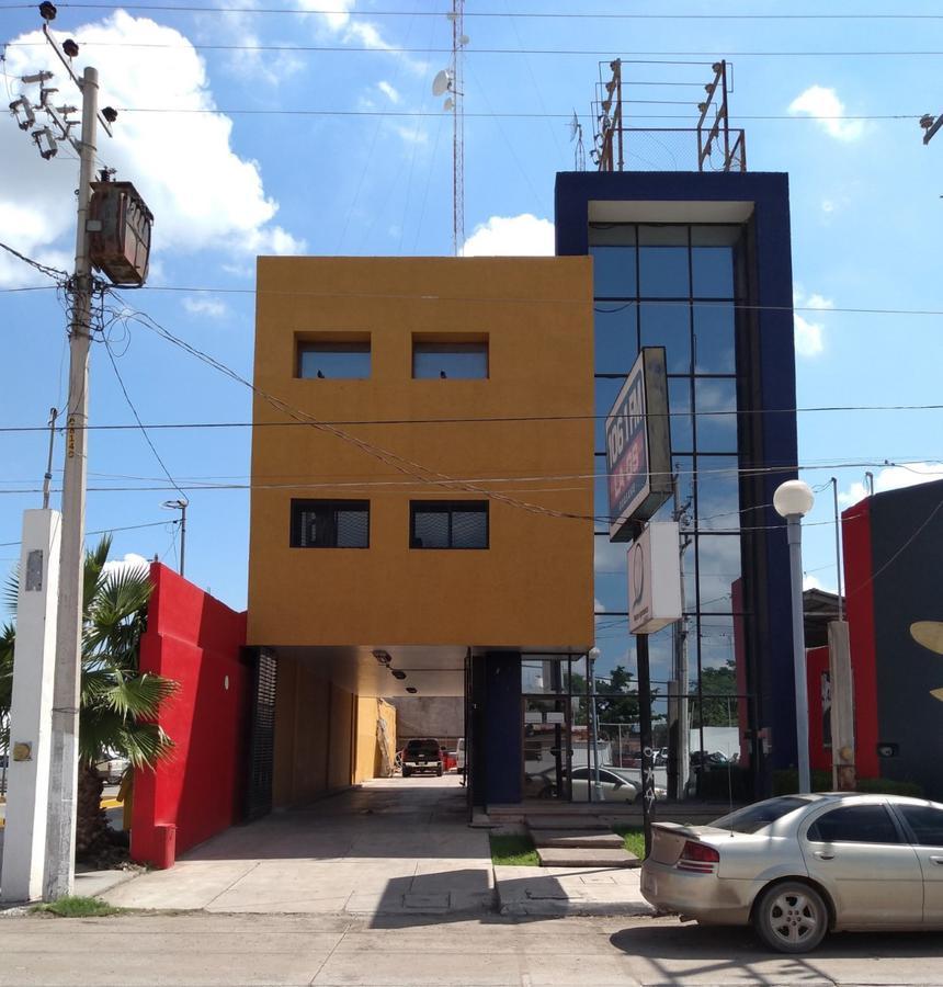 Foto Oficina en Renta en  Centro,  Guasave  EN RENTA PLANTA BAJA DE EDIFICIO PARA OFICINAS, MUY CERCA DEL IMSS, POR CALLE ZARAGOZA, GUASAVE.