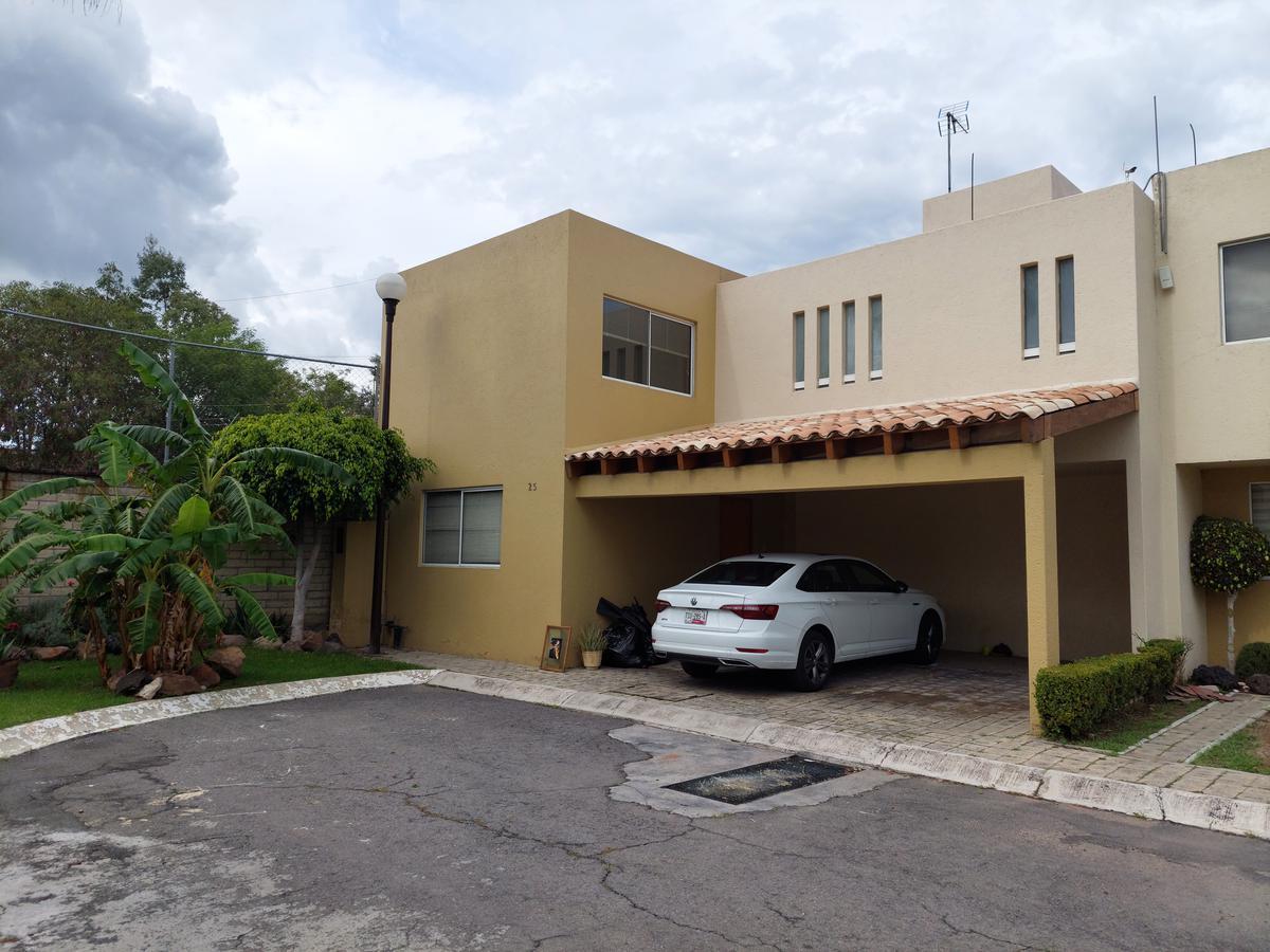 Foto Casa en Renta en  Bello Horizonte,  Puebla  Casa en Renta en Camino Real  Cholula Bello Horizonte Puebla