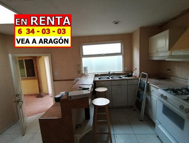 Foto Departamento en Renta en  Zona Urbana Río Tijuana,  Tijuana  RENTAMOS BONITO DEPARTAMENTO-ESTUDIO AMUEBLADO EN ZONA RIO MUY SEGURO