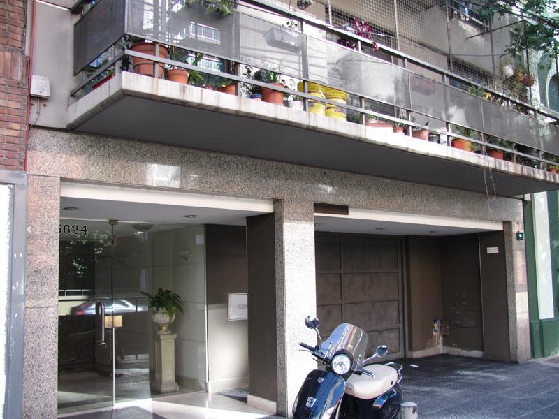 Foto Departamento en Alquiler temporario en  Belgrano ,  Capital Federal  Del Libertador Av. al 5600 entre José Hernández y La Pampa