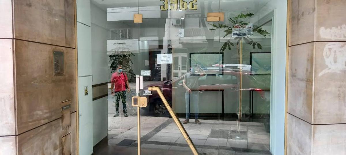 Foto Departamento en Alquiler en  Barrio Norte ,  Capital Federal  PARAGUAY al 3900