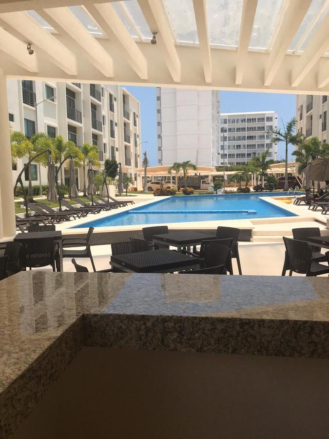 Foto Departamento en Renta en  Ciudad de Cancún,  Cancún  Soho