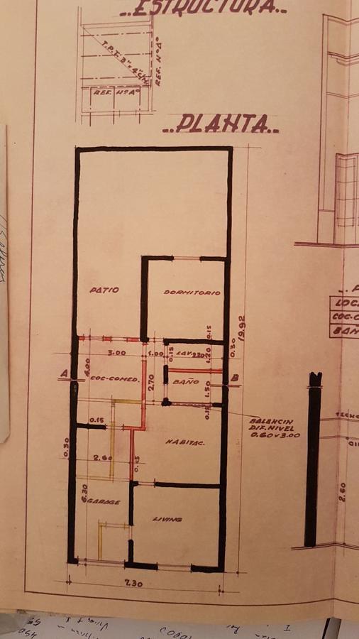 Foto Casa en Venta en  Sur,  Santa Fe  SAN LORENZO al 1900